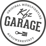 Logo Kfz Garage